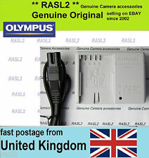 Original Genuine Olympus Bcm-5 Charger for Blm-5 Ps-blm5 Battery E510 E520