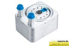 Ölkühler, Motoröl AUDI A4 (8E2, B6) 1.9 TDI