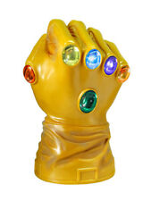 Marvel Thanos Infinity Gauntlet Bank Prop Glove