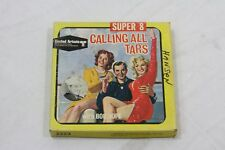 Bob Hope Calling All Tars Super 8 Movie 2223 Color United Artists