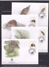 Portugal 1997 - Eerstedag Envelop / FDC - Dieren / Animals / Tiere  (WWF / WNF)