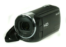 Sony HDR-CX405 Handycam HD Zeiss Digital Video Recording Camcorder