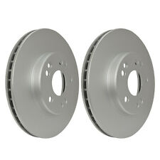 Front Brake Discs 294mm 52128 fits Mercedes W124 Class C124 E 320 E 36 AMG