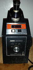 ABBE MARK II DIGITAL REFRACTOMETER - for parts
