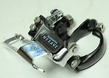 SHIMANO NEXAVE BICYCLE TOP PULL TOP SWING FRONT 31.8 MM DERAILLEUR FD-T301