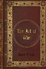 Sun Tzu The Art of War, New, Free Shipping