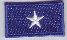 Bonnie Blue  Aufbügler,Patch,Mississippi Flagge,Flag,Amerika,USA