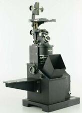 Unitron Microscope
