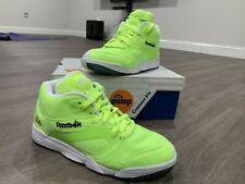 "ALIFE x Reebok Court Victory Pump ""Ball Out""  Size 10 Deadstock"