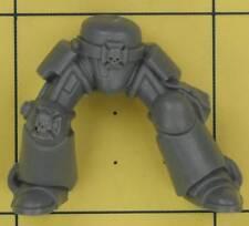 WARHAMMER 40K Space Marines terminazioni Squad gambe (e)