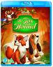The Fox And The Hound Blu-Ray Blu-Ray Neuf (BUY0182301)