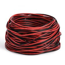 65.6ft Extension Cable Wire Cord 20M 22awg Single Color 3528 5050 Led JACKYLED