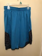NIKE DRI FIT BASKETBALL ATHLETIC SHORTS Mens Size Large
