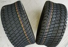 2 - 20x8.00-10 4P OTR GrassMaster Tires Turf Master PAIR 20x8-10 20x8.0-10