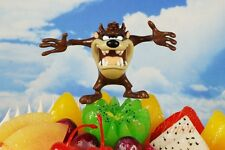 Tortenfigur Warner Brothers Loony Tunes Tasmanian Devil Collector Figurine A599