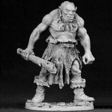 Reaper Dark Heaven Legends 02288 Garnuk the Ogre Monster Warrior Ogor Fighter