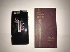 Ronson pal Cigarette/Lighter Case