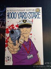 The 1000 Yard Stare One Shot (CBA062)