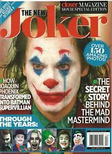 Closer Magazine Movie Special Edition The New Joker Joaquine Phoenix NM 2019