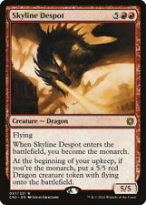 Skyline Despot Conspiracy Take the Crown NM Red Rare MAGIC MTG CARD ABUGames