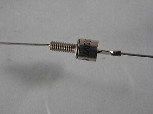 Leistungs-Z-Diode SZ600/xx P max: 8W Power diode SZ600 / xx P max: 8W. Sortiment