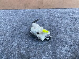 NISSAN 370Z COUPE 2009-2021 OEM LIFT TAIL GATE TRUNK LATCH LOCK ACTUATOR