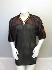 BC Lions Jersey (Retro) - Black Away Jersey by Puma - Men's Large