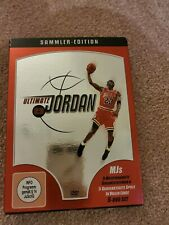Ultimate Jordan - NBA Sammler Edition (2016) Michael Jordan