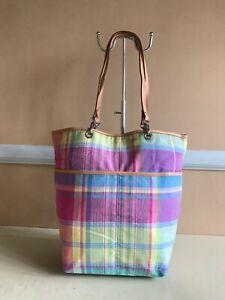 RALPH LAUREN Brand Shoulder Bag