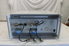 Spirent SR5500 2 Channel Wireless Channel Emulator