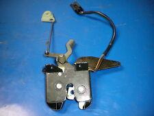 Ford Granada Scorpio MK3 (1985-1994) Boot Lock Mechanism 92GB A43 102 AA