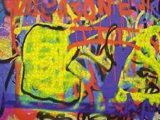 Jigsaw puzzle Grafitti Street Art #1 1000 piece NEW
