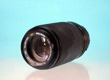 Soligor C/D 75-205mm/3.8-4.8 pour Nikon AIS - (16082)