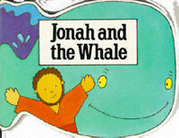 Jonah and the Whale (Bible Board Books), Mills, Peter, Very Good Book