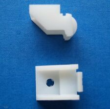 Silent Gliss Genuine 3603 Top Fix  Bracket OLD STYLE (Pack of 10)