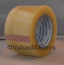 18 Rolls 2 X 110 Yds Top Quality Sealing Tape 2x110