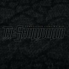 Showdown - Temptation Come My Way (CD 2007) New/Sealed