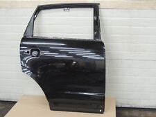 Opel Antara Tür Hinten Rechts Farbe 19U Granadaschwarz Door Rear Right