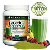 Superfood Protein Greens Vegetables Vitamin Mineral PH50 Powder Shake Supplement