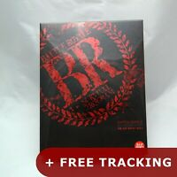 Battle Royale .Blu-ray 1 & 2 Collection Box Set / Requiem