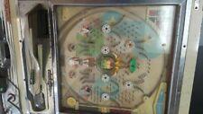 Vintage used Arcade Nishijin SODHIA Super DX Pachinko Pinball Machine