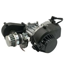 43CC 47CC 49CC 50CC 2-STROKE ENGINE MOTOR For POCKET MINI BIKE SCOOTER ATV QUAD