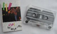 Stop! The Wild Hype by E.T.W. (Cassette)