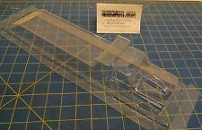 Straightlines SL5 70s Chevy Car Hauler Lexan Drag Body Mid America Naperville