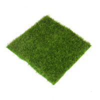 Mushroom Craft Pot Fairy Dollhouse Moss for Miniature Home Garden Decor