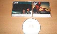 CD cafe del mar vol.7 13. pistas 2000 Moby Deep & Wide lux bush... 164