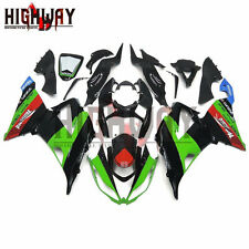 Fairings For Kawasaki Ninja 636 ZX6R 13 14 ABS Bodywork Fairing Kit Motorcard