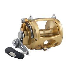 Penn International Gold 16 VISW Overhead Fishing Reel NEW @ Otto's Tackle World