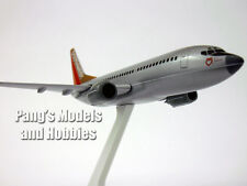 Boeing 737-300 Southwest Airlines  Silver 1/200 Scale Model by Flight Miniatures
