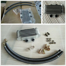 Oil Cooler Radiator Refit Accessories For Motorcycle BSE Chinese Bike Refitting